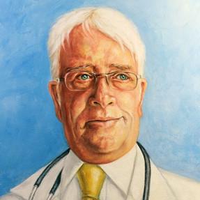 Robert Bowen, MD