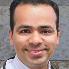 Samir Ambrale, MD, MPH