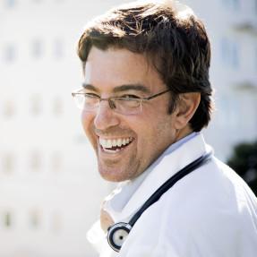 Bradley Jay Nieder, MD