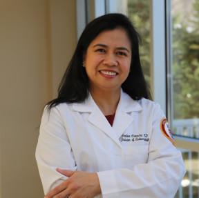 Pauline Camacho, MD