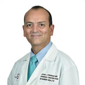 John Orrego, MD