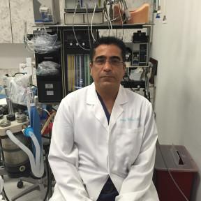 Kamran Broukhim, MD