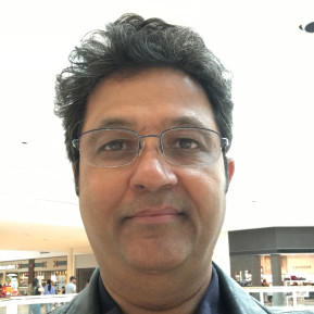 Nilesh Mehta, MD