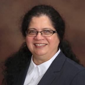 Naila Wasti, MD