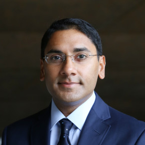 Anil Panigrahi, MD