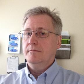 Bryan Morris-Ward, MD