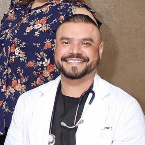 Kevin Salas
