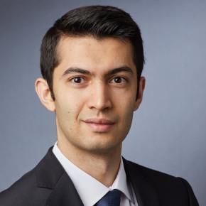 Arsalan Hashemiaghdam, MD