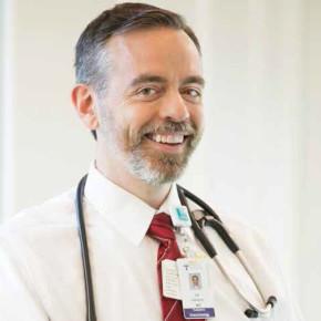 James Gardner Jr., MD