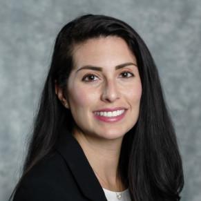 Racquel Chahal, MD