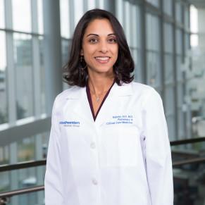 Raksha Jain, MD