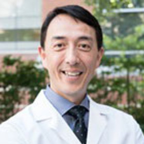 Clifford Jeng, MD