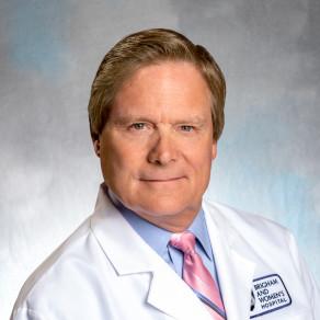 John Cadigan III, MD