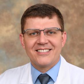 Chad Zender, MD