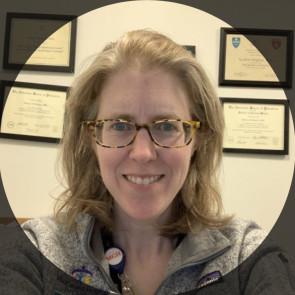 Kathryn (Brinner) Brigham, MD