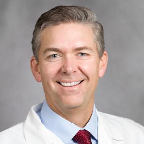 John Parsons, MD