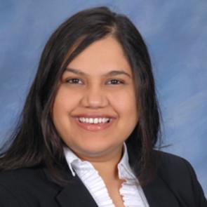 Ankita Chatterjee, MD