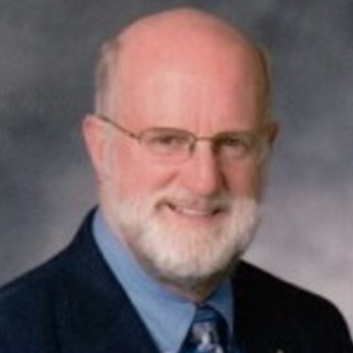 Graham F. Johnstone, MD
