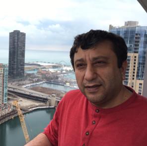 Ahmad Al-Hamda, MD