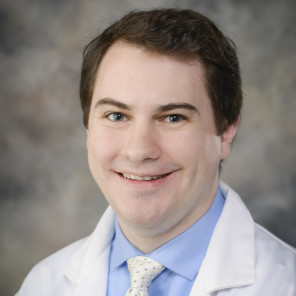 Reese Mathieu IV, MD