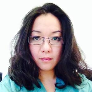 Charlene Chao, MD
