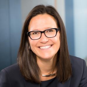 Alison Zimon, MD