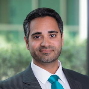 Kamran Shaikh, MD