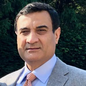 Ahmad Chaudhry, MD