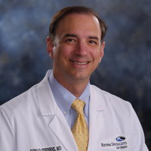 Donald Stephens III, MD