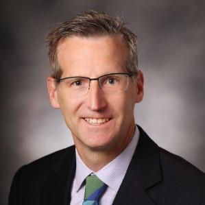 Glenn Vanotteren, MD