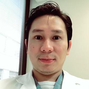 Krittapoom Akrawinthawong, MD