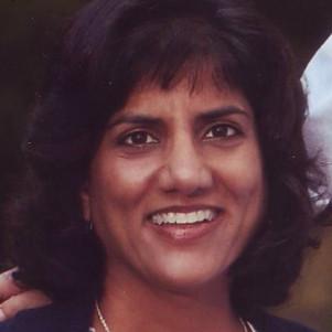 Alka (Patel) Cherry, MD