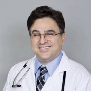 Rasam Hosseinian, MD