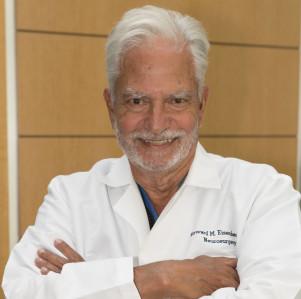 Howard Eisenberg, MD
