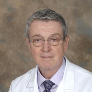 Douglas Hawley, MD