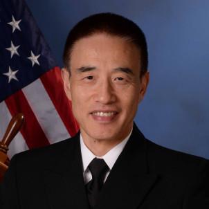 Alexander Huang, MD