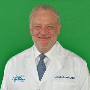 John Horowitz, MD