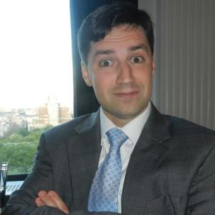 Zachary Weik, PA