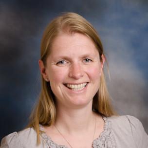 Claudia Van Dijk, MD