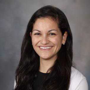 Bridget (Perrin) Pulos, MD