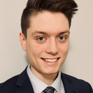 Adam May, MD