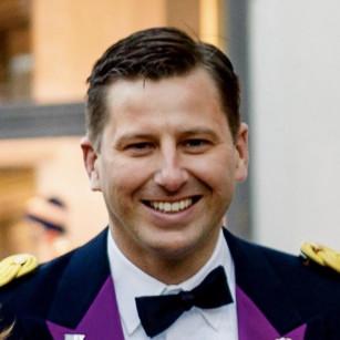 David Thoma, DO