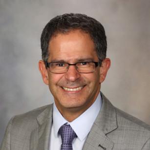 Carlos Mantilla, MD