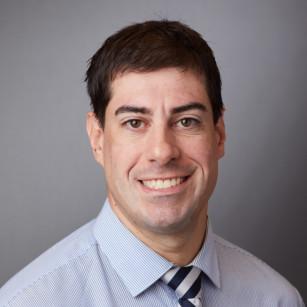 Aaron Roberto, MD