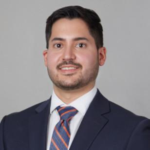 Ildefonso Rodriguez Rivera, MD