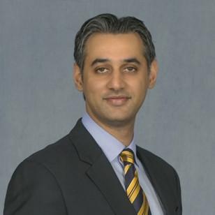 Saurabh Sanon, MD