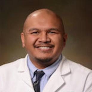 Edward Agabin, MD