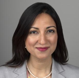 Mallika Anand, MD