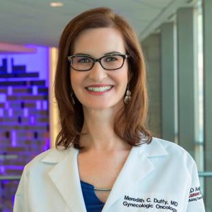 Meredith (Crisp) Duffy, MD