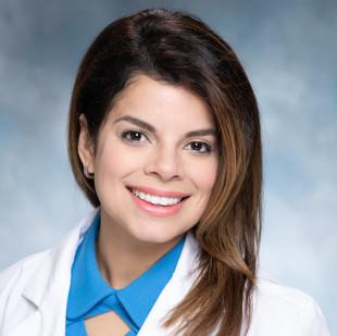 Athena Kritharis, MD